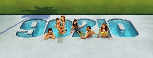 90210: The Next Generation (Saison 1)