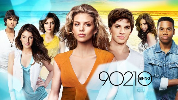90210: The Next Generation (Season 5)
