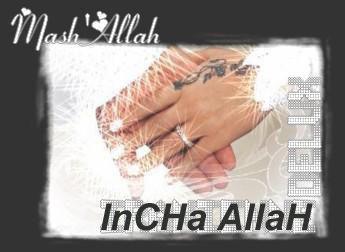 Rencontre musulman mariage inchallah