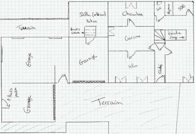 blog de kiwis8 ma maison. Black Bedroom Furniture Sets. Home Design Ideas